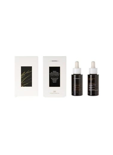Korres Korres Black Pine 3D 30 ml Serum - Tüm Cilt Tipleri Renksiz